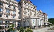 Санаторий Spa Hotel Imperial