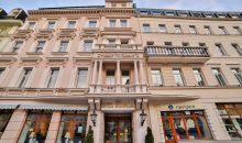 Санаторий Hotel Kolonada
