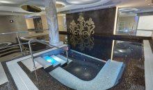 Санаторий Spa Hotel Iris - 28