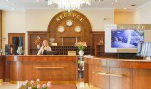 Санаторий Hotel Bristol - 4