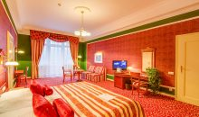 Санаторий Spa Hotel Imperial - 8