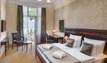 Санаторий Luxury Spa Hotel Olympic Palace - 6