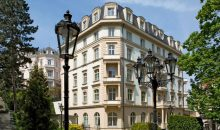 Санаторий Hotel Kralovska Villa
