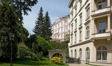 Санаторий Hotel Kralovska Villa - 2