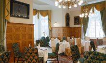 Санаторий Hotel Kralovska Villa - 10