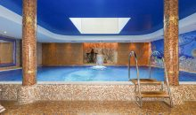 Санаторий Boutique Spa Hotel Aqua Marina - 21