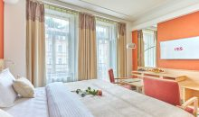 Санаторий Spa Hotel Iris - 9
