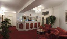 Санаторий EA Hotel Esplanade - 4
