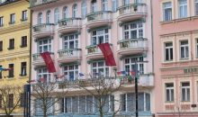 Санаторий EA Hotel Jessenius
