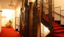 Санаторий EA Hotel Jessenius - 7