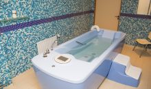 Санаторий Hotel Livia - 19