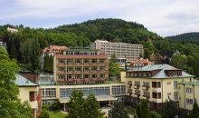 Санаторий Spa Resort Sanssouci - 3