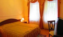 Отель Hotel Krasna Kralovna - 6
