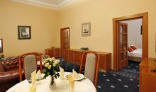 Санаторий Spa Hotel Smetana Vyšehrad - 7