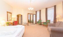Санаторий Hotel Anglicky Dvur - 8