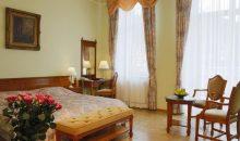 Санаторий Hotel Kralovska Villa - 9