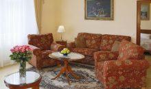 Санаторий Hotel Kralovska Villa - 7