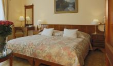 Санаторий Hotel Kralovska Villa - 6