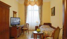 Санаторий Hotel Kralovska Villa - 8