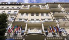 Санаторий Spa Hotel Ulrika
