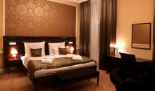 Санаторий Luxury Spa Hotel Olympic Palace - 8
