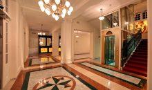 Санаторий Luxury Spa Hotel Olympic Palace - 4