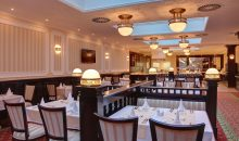 Санаторий Luxury Spa Hotel Olympic Palace - 18