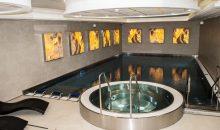Санаторий Luxury Spa Hotel Olympic Palace - 24