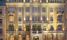 Санаторий Luxury Spa Hotel Olympic Palace - 2