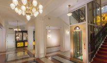 Санаторий Luxury Spa Hotel Olympic Palace - 5