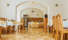Санаторий Hotel Anglicky Dvur - 18