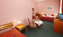 Санаторий Spa Hotel Smetana Vyšehrad - 6