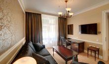 Санаторий Luxury Spa Hotel Olympic Palace - 12