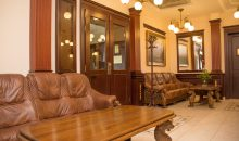 Санаторий Hotel Livia - 6