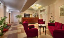Санаторий EA Hotel Jessenius - 17