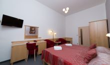 Санаторий Lázeňský Hotel Sadový Pramen - 11
