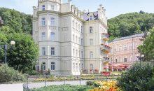 Санаторий Hotel Pavlov