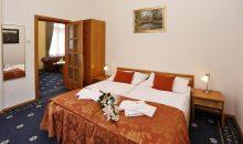 Санаторий Spa Hotel Smetana Vyšehrad - 4
