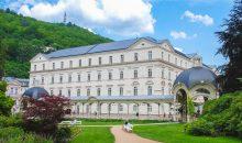 Санаторий Lázeňský Hotel Sadový Pramen