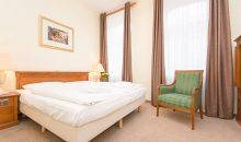 Санаторий Hotel Anglicky Dvur - 13