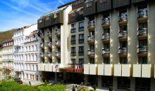 Санаторий Hotel Bristol - 3