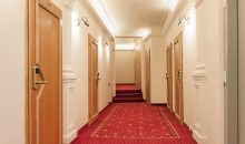 Санаторий Hotel Anglicky Dvur - 7