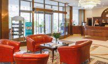 Санаторий Hotel Bristol - 5