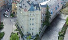 Санаторий Hotel Pavlov - 3