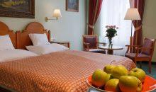 Санаторий Hotel Pavlov - 8