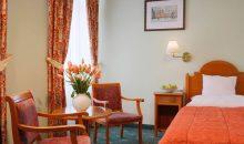 Санаторий Hotel Pavlov - 12