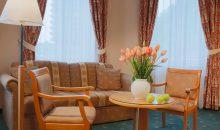 Санаторий Hotel Pavlov - 11