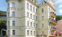 Санаторий Hotel Pavlov - 2