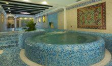 Санаторий Spa Hotel Ulrika - 11