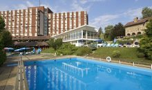 Санаторий Danubius Health Spa Resort Aqua - 4